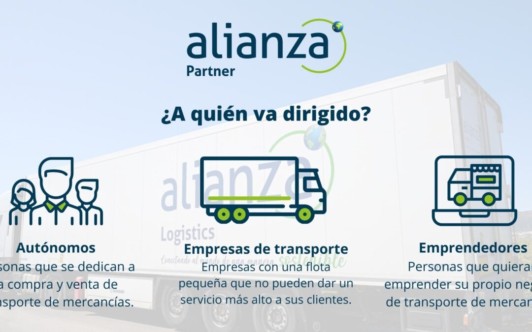 Añade valor a tu empresa con Alianza Partner