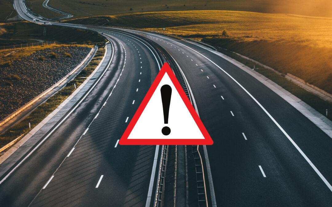 The most dangerous roads in Spain